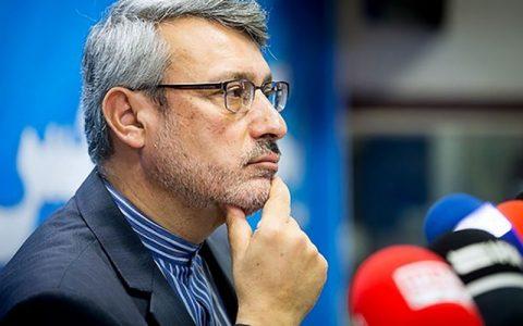 وزارت خارجه انگلیس، بعیدینژاد را احضار کرد