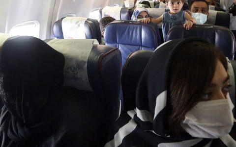 وزیر راه قیمت بلیت هواپیما به اجبار گران میشود محمد اسلامی, قیمت بلیت هواپیما