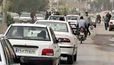 پلیس راه: جادههای مازندران در تعطیلات پیشرو یک طرفه نمیشوند