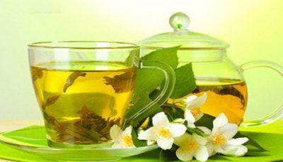 چای سبز در این زمانها ممنوع!