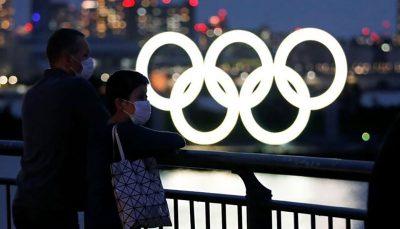 ژاپن با تقبیح تحرکات هکری، بر امنیت سایبری المپیک توکیو تاکید کرد امنیت سایبری, المپیک توکیو, ژاپن