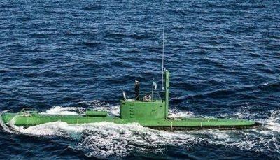 کدام زیردریاییهای ایرانی صادر میشوند؟ صادرات غیرنفتی, تحریم, تحریم تسلیحاتی