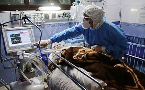 کرونا جان ۲۱۱ هموطن دیگر را گرفت/ شناسایی ۳۸۲۵ بیمار جدید مبتلا به کووید۱۹