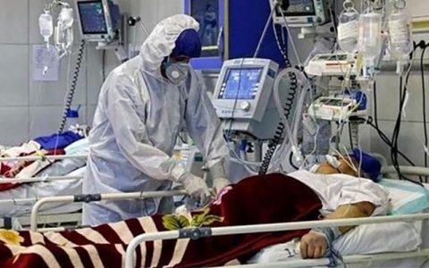 کرونا همچنان قربانی میگیرد شناسایی ۴۳۹۲ بیمار و جانباختن ۲۳۰ هموطن کووید۱۹, سیماسادات لاری