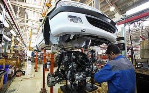کیفیت و ایمنی خودروها پایینترین عدد در ۶ سال اخیر