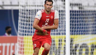 گل آلکثیر بهترین گل هفته گذشته لیگ قهرمانان آسیا