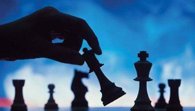 یکهتازی شطرنج بازان ایران در رقابتهای آنلاین جام ملتهای آسیا