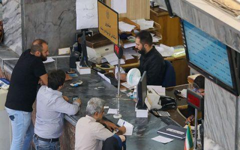 ۳ مزیت تحریم ۱۸ بانک ایرانی