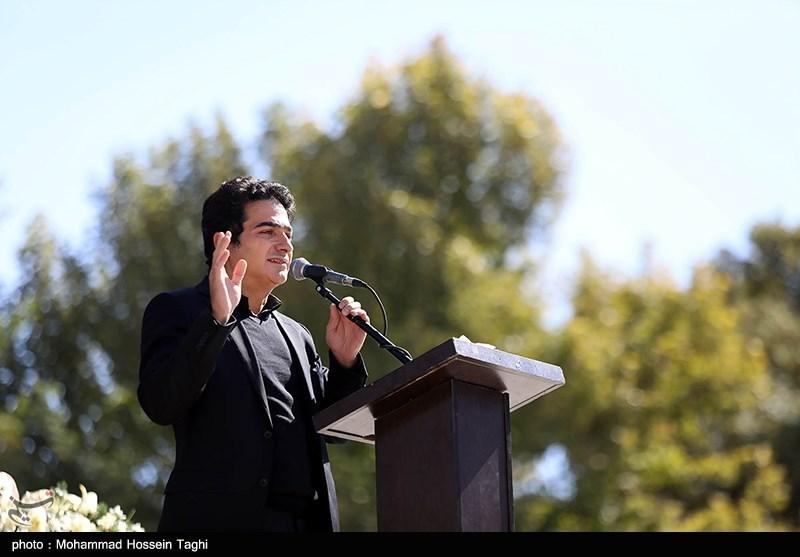 1399071914115075921407164 مراسم تدفین, محمدرضا شجریان