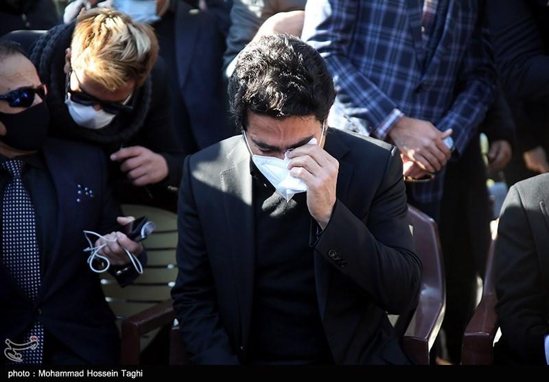1399071914115890021407164 مراسم تدفین, محمدرضا شجریان