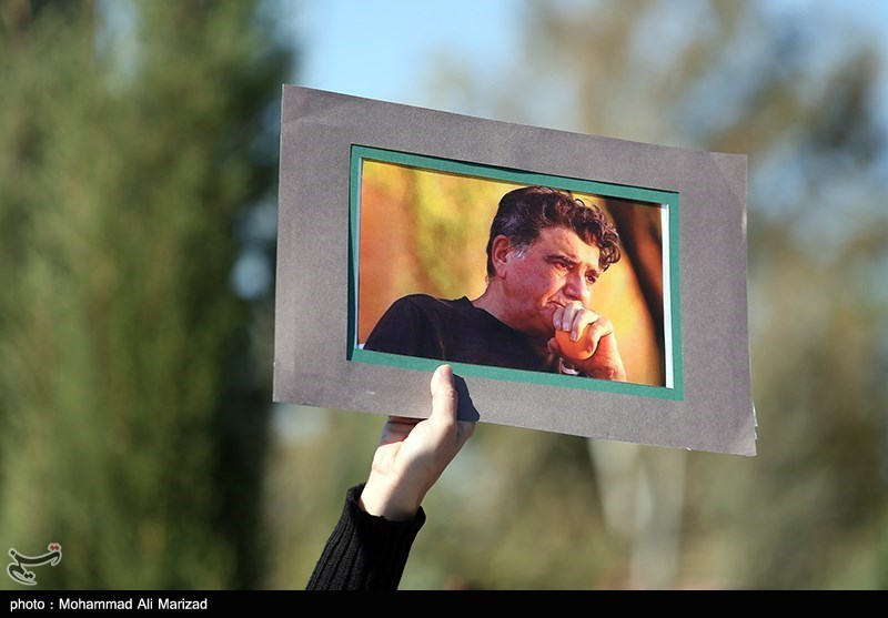 139907191413121021407164 مراسم تدفین, محمدرضا شجریان