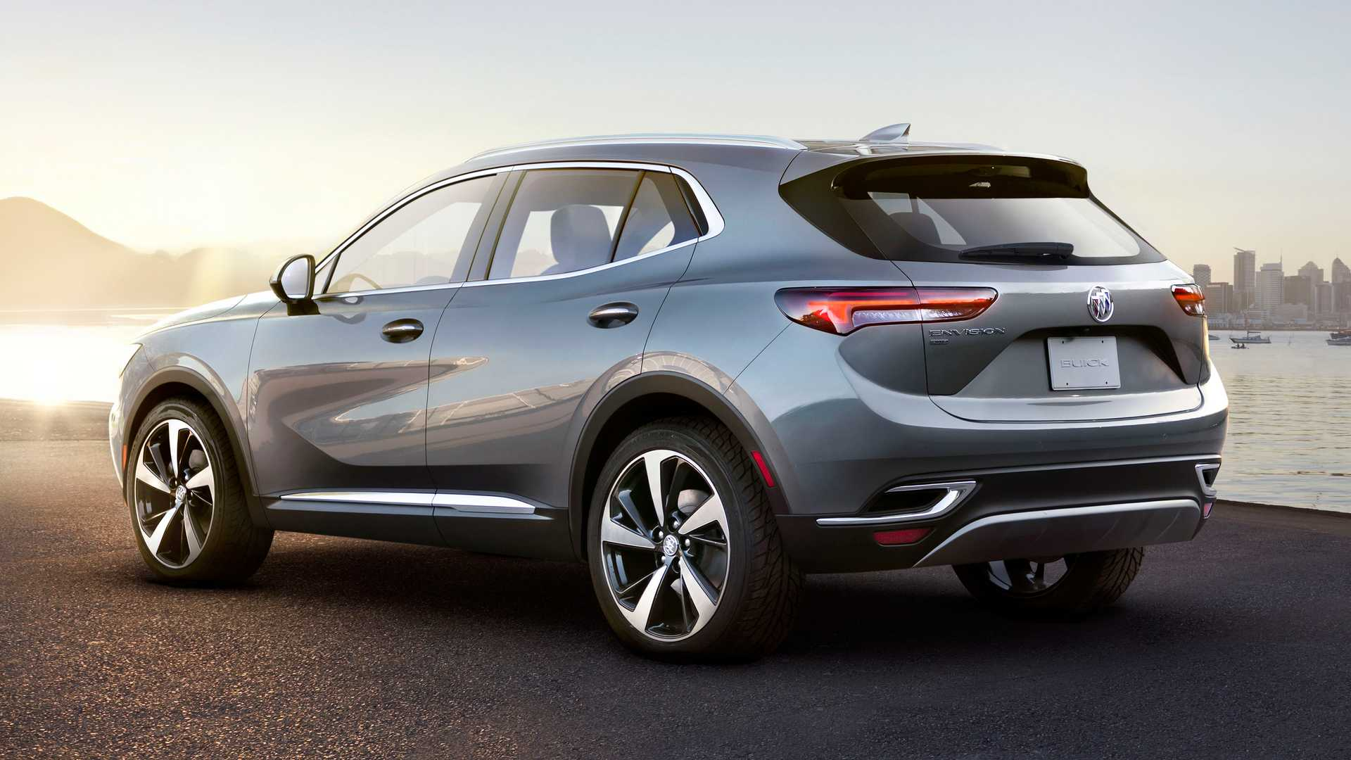 2021 buick envision 1
