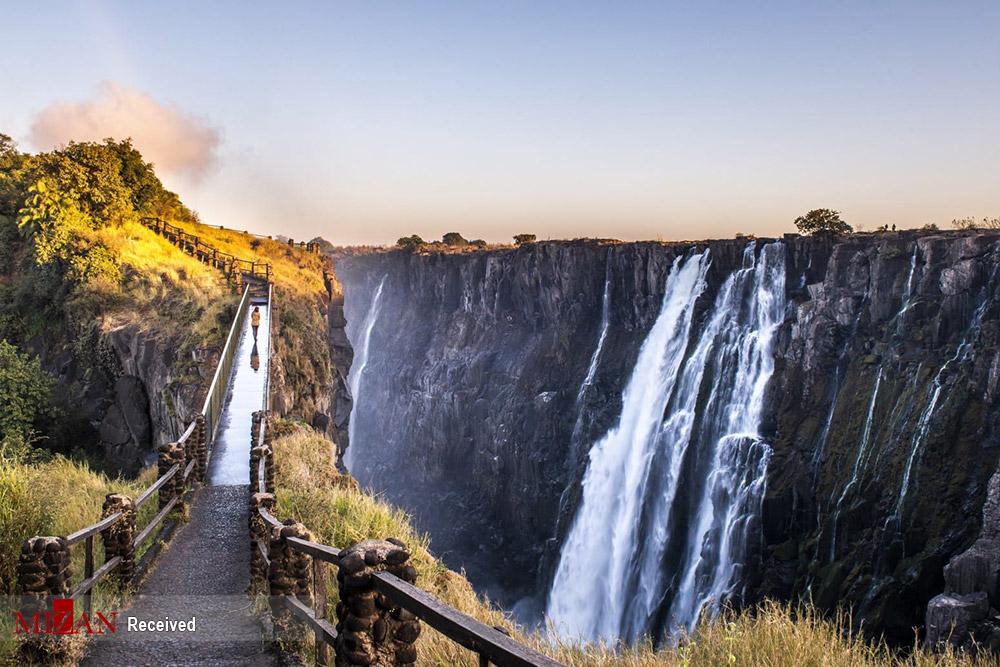 2824872 203 آبشار ویکتوریا