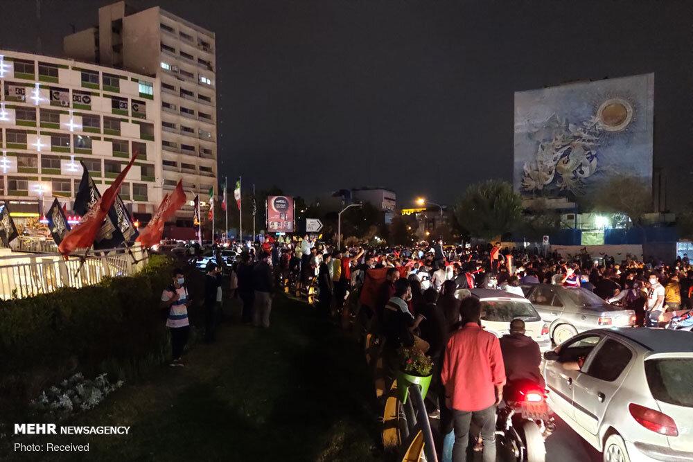 3570244 تیم فوتبال پرسپولیس, لیگ قهرمانان آسیا