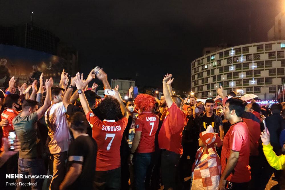 3570245 تیم فوتبال پرسپولیس, لیگ قهرمانان آسیا