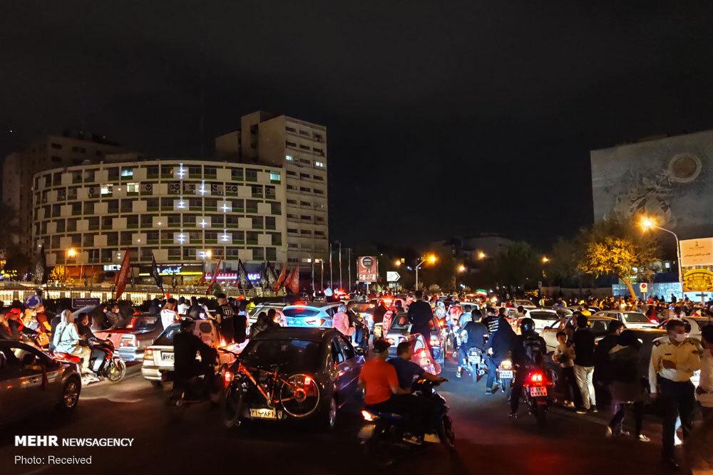 3570248 تیم فوتبال پرسپولیس, لیگ قهرمانان آسیا