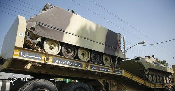 این دستاوردهای نظامی، قدرت ارتش ایران را چند برابر کرده است/ تصاویر
