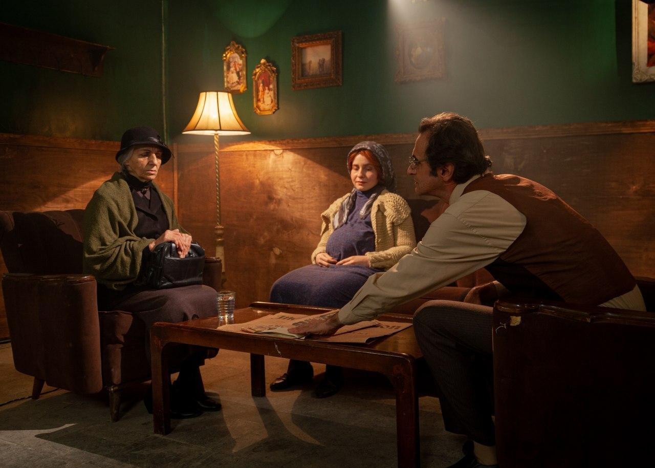 پایان «خودکشی به سبک نیچه» در شهرک سینمایی غزالی