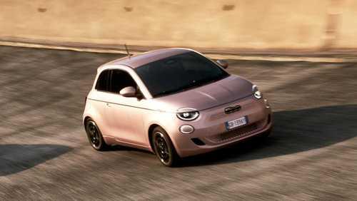 resized 1148383 386 فیات 500e, صنعت خودروی جهان