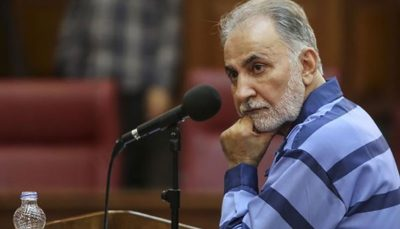 آخرین وضعیت محمدعلی نجفی در زندان قتل میترا استاد, محمدعلی نجفی