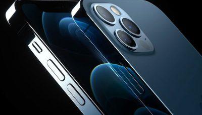 آستین مان عکاسی با آیفون ۱۲ پرو در نور کم پیشرفتی چشمگیر است آیفون 12 پرو, اپل