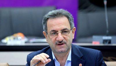 آغاز محدودیت تردد در تهران از شنبه 24 آبان محدودیت تردد در تهران, استاندار تهران