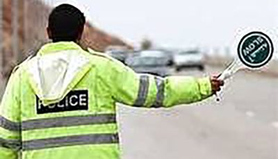 آغاز محدودیت ورود و خروج به مراکز استانها از صبح فردا چهارشنبه ممنوعیت تردد بین شهری, پلیس راهور ناجا