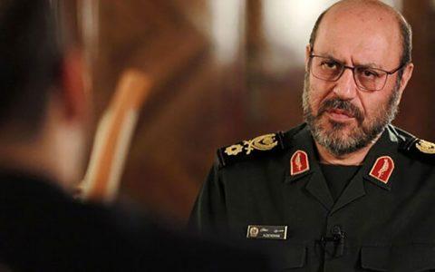 اتفاق اخیر علیه تاسیسات هسته ای ایران خرابکاری صنعتی بود
