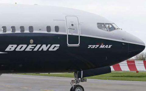 اجازه بازگشت هواپیماهای بوئینگ 737 مکس به آسمان