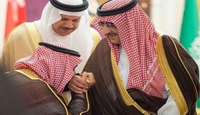 احتمال اعدام برادر شاه و ولی عهد سابق سعودی جو بایدن, محمد بن سلمان