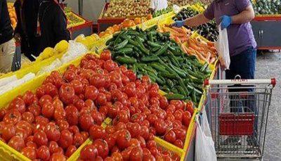 ارزانترین و گرانترین میوهها در میادین میوه و تره بار مه میادین میوه و تره بار