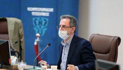 استاندار تهران: موافق تعطیلی ۲ هفتهای تهران هستم