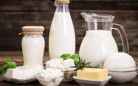 افزایش قیمت شیر خام و حذف لبنیات از سفره ها افزایش قیمت لبنیات