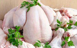 افزایش قیمت گوشت مرغ در بازار به 33 هزار تومان