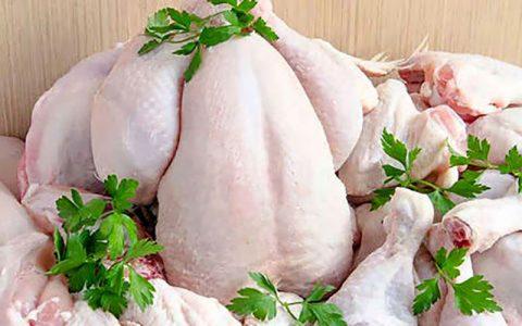افزایش قیمت گوشت مرغ در بازار به 33 هزار تومان افزایش قیمت مرغ, قیمت مرغ