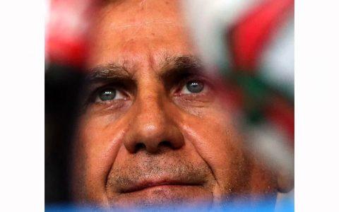 ال تمپو: آغاز شمارش معکوس برای اخراج کی روش