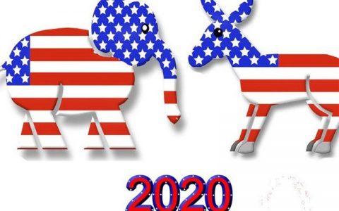 انتخابات ریاستجمهوری آمریکا رسما آغاز شد