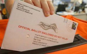 انتخابات ۲۰۲۰ آمریکا و چالش آرای پستی
