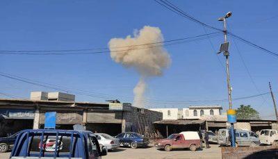 انفجار خودرو بمبگذاری شده در شمال سوریه/ فیلم