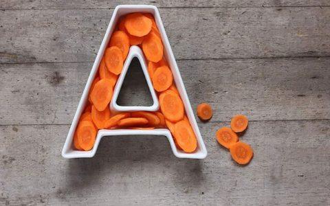 اهمیت ویتامین A در دوران بارداری دوران بارداری, ویتامین A