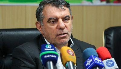 اولین جلسه دادگاه رئیس سابق سازمان خصوصسازی سازمان خصوصسازی, پوری حسینی