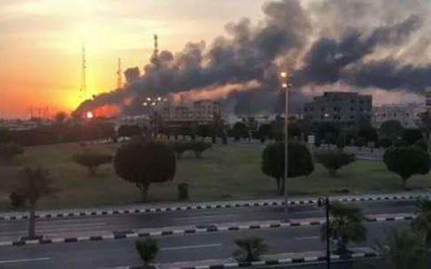 اوپک حمله به تأسیسات نفتی عربستان را محکوم کرد اوپک, تأسیسات نفتی عربستان