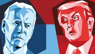 اگر ترامپ پیروز شود،چاره ای جز تغییر سیاست داخلی نداریم تغییر سیاست داخلی, انتخابات امریکا