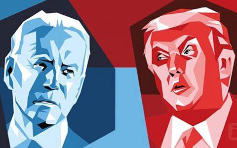 روزنامه اعتماد: اگر ترامپ پیروز شود،چاره ای جز تغییر سیاست داخلی نداریم