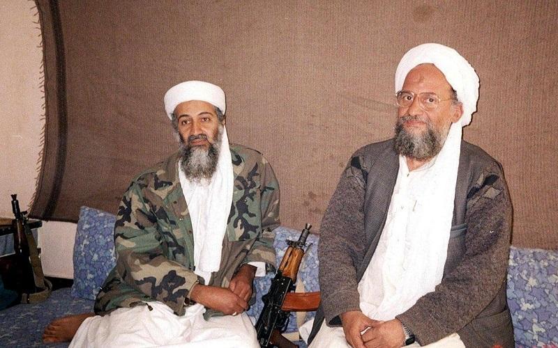 ایمن الظواهری مرگ رهبر القاعده, ایمن الظواهری, القاعده