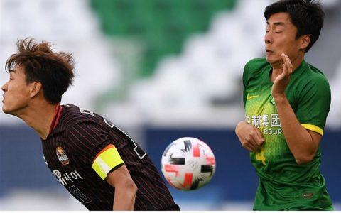 لیگ قهرمانان آسیا/ برتری بیجینگ گوان برابر حریف کرهای