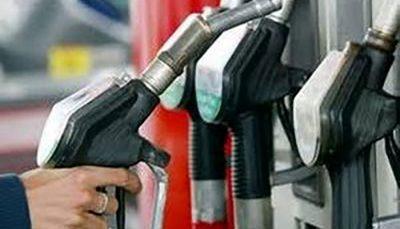 بنزین گران نمیشود قیمت بنزین