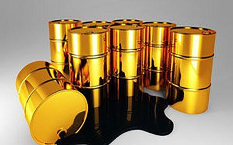 بهای طلا و نفت در بازارهای جهانی 1 بهای طلا و نفت