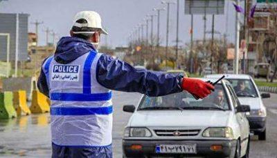 تاکسیهای اینترنتی مجاز به تردد در ساعات ممنوعیت هستند؟