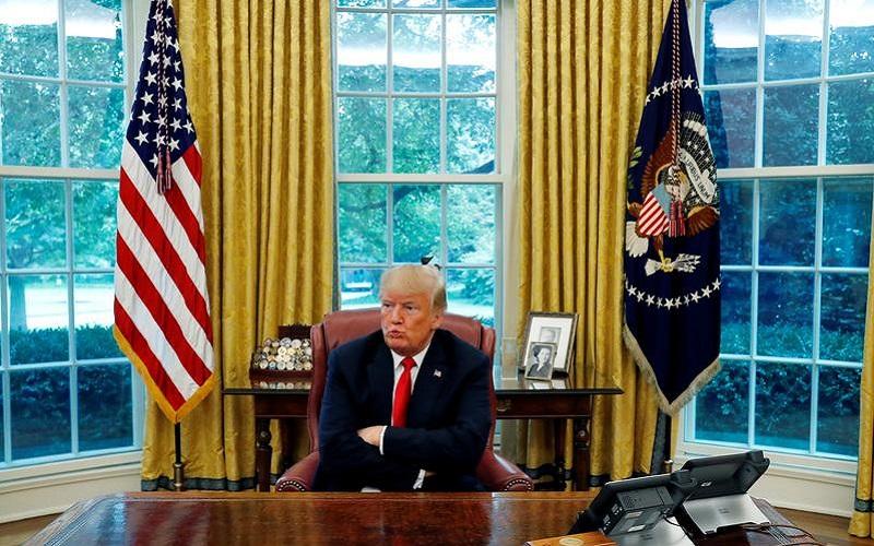 ترامپ شکست خورده، تهدیدی بزرگ که نباید دست کم گرفته شود/ چرا پذیرش شکست و کناره گیری از قدرت برای ترامپ دشوار است؟
